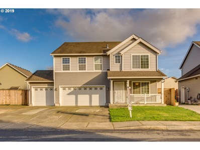 1113 NW 13TH Ave, Battle Ground, WA 98604 - MLS#: 18138602