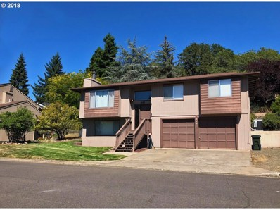 220 NE Walker Ct, Roseburg, OR 97470 - MLS#: 18138709