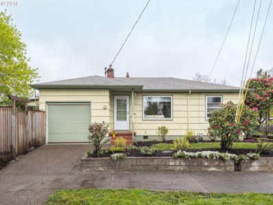 4009 SE 60TH Ave, Portland, OR 97206 - MLS#: 18138854