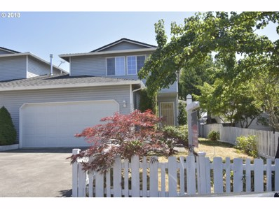 1117 W 35TH Way, Vancouver, WA 98660 - MLS#: 18138873