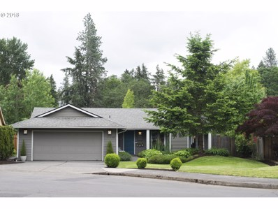 17696 SW Janell Ct, Beaverton, OR 97003 - MLS#: 18139131