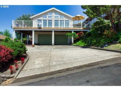 457 Terrace Dr, Rockaway Beach, OR 97136 - MLS#: 18139295