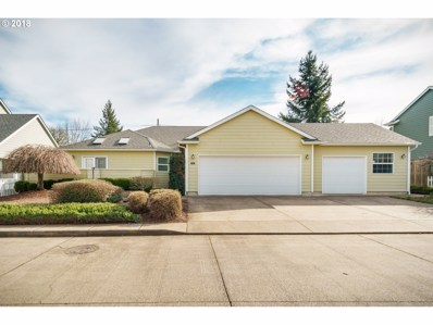 2045 Chase Loop SW, Albany, OR 97321 - MLS#: 18139391
