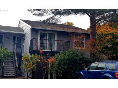 5472 SW Alger Ave UNIT B8, Beaverton, OR 97005 - MLS#: 18139460