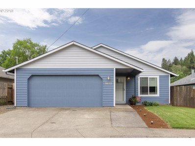 9612 N Todd St, Portland, OR 97203 - MLS#: 18139601