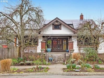 2125 SE Oak St, Portland, OR 97214 - MLS#: 18140077