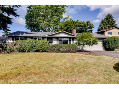 1758 Escalante St, Eugene, OR 97404 - MLS#: 18140268