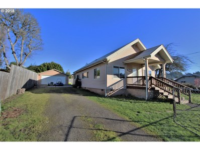93753 E Mill Ln, Coos Bay, OR 97420 - MLS#: 18140343