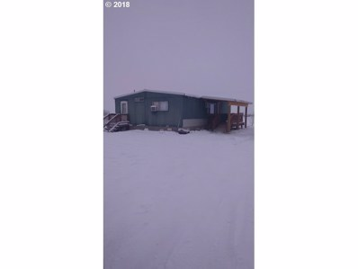 87440 Cedar Ln, Christmas Valley, OR 97641 - MLS#: 18140578