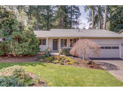 10041 SW 25TH Ave, Portland, OR 97219 - MLS#: 18140599