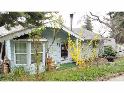 3341 W 13TH, The Dalles, OR 97058 - MLS#: 18140613