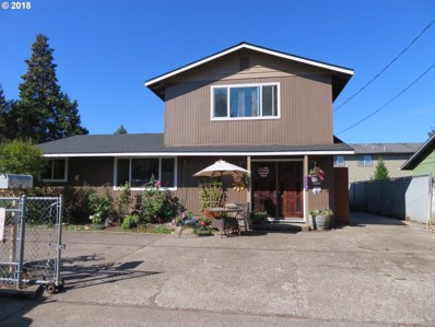 230 40TH St, Springfield, OR 97478 - MLS#: 18140627