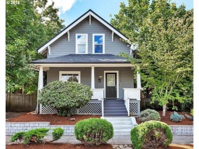 3737 NE Grand Ave, Portland, OR 97212 - MLS#: 18140840