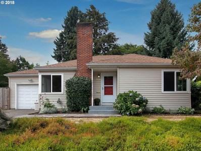 3425 NE 89TH Ave, Portland, OR 97220 - MLS#: 18140870