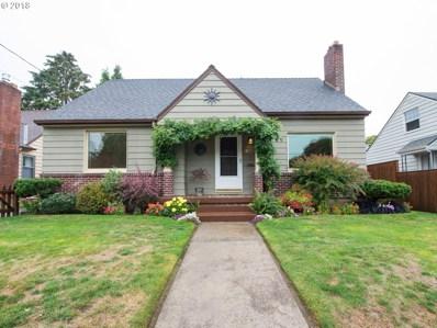 6905 N Greeley Ave N, Portland, OR 97217 - MLS#: 18140969