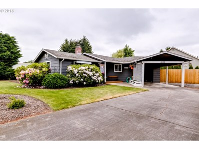 2138 Torr Ave, Eugene, OR 97408 - MLS#: 18141192