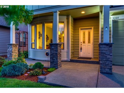 9205 NE 84TH Ct, Vancouver, WA 98662 - MLS#: 18141348