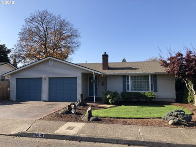 1631 S 8TH St, Cottage Grove, OR 97424 - MLS#: 18141431
