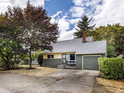1215 SE 86TH Ave, Portland, OR 97216 - MLS#: 18141554