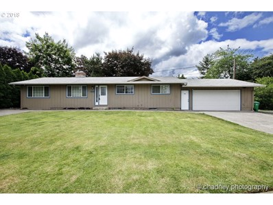 2127 SE 177TH Ave, Portland, OR 97233 - MLS#: 18141613