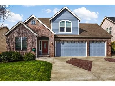 904 N 9TH Way, Ridgefield, WA 98642 - MLS#: 18141691