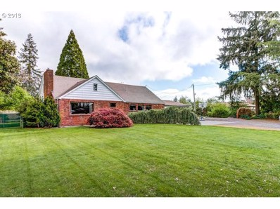 829 Toliver Rd, Molalla, OR 97038 - MLS#: 18141750