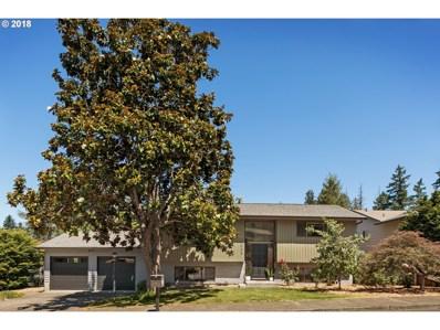 7035 SW Ashdale Dr, Portland, OR 97223 - MLS#: 18141837