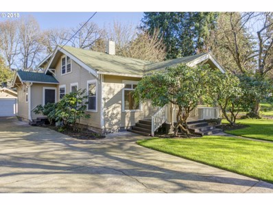 2568 NE 33RD Ave, Portland, OR 97212 - MLS#: 18141983