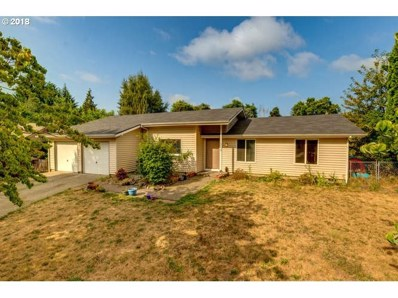 9710 NW 19TH Ave, Vancouver, WA 98665 - MLS#: 18142396