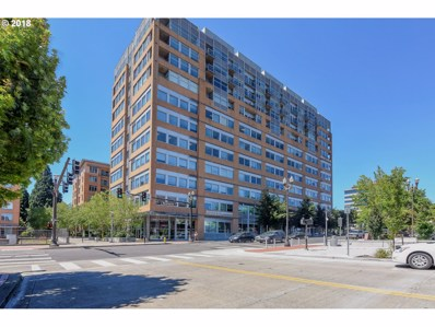 700 Washington St UNIT 1022, Vancouver, WA 98660 - MLS#: 18142440