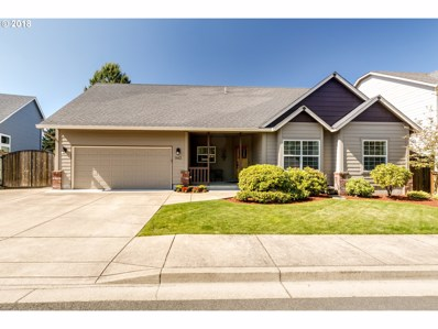 942 66TH Pl, Springfield, OR 97478 - MLS#: 18142515