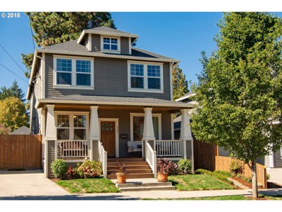 8229 N Fiske Ave, Portland, OR 97203 - MLS#: 18142607