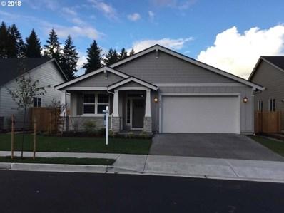 4818 NE 109th St, Vancouver, WA 98686 - MLS#: 18142878