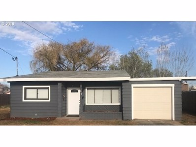 250 Dunne St, Stanfield, OR 97875 - MLS#: 18143224