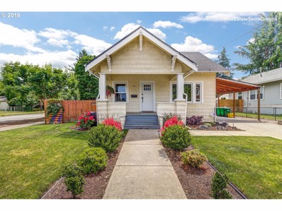 7344 SE Steele St, Portland, OR 97206 - MLS#: 18143433