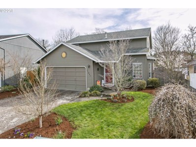 11861 SW Morning Hill Dr, Tigard, OR 97223 - MLS#: 18143452