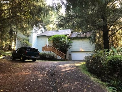 83565 Woodland Ln, Florence, OR 97439 - MLS#: 18143696