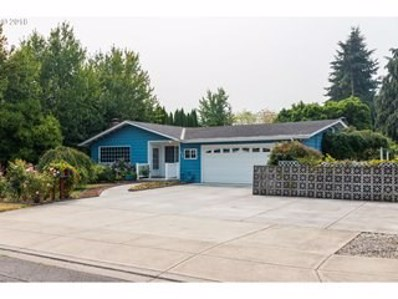 3613 NW 127TH St, Vancouver, WA 98685 - MLS#: 18144046
