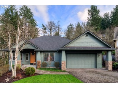 6386 Fernhill Ct, Springfield, OR 97478 - MLS#: 18144073