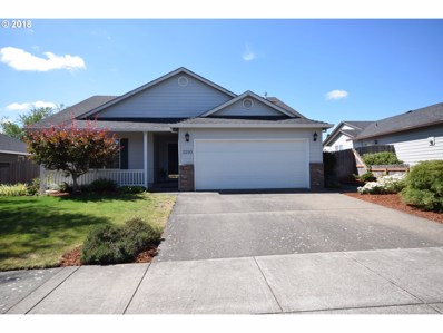 2290 SW Kauer Dr, McMinnville, OR 97128 - MLS#: 18144217