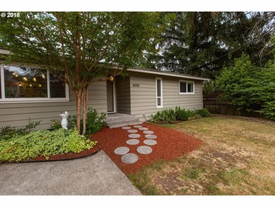 8170 SW 74th Ave, Portland, OR 97223 - MLS#: 18144297