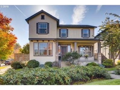 9611 N Woolsey Ave, Portland, OR 97203 - MLS#: 18144333