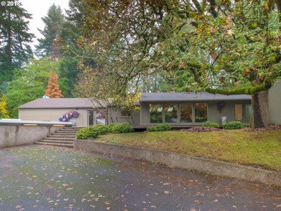 12025 SW 60TH Ave, Portland, OR 97219 - MLS#: 18144475