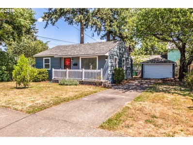 5834 SE 65TH Ave, Portland, OR 97206 - MLS#: 18144506