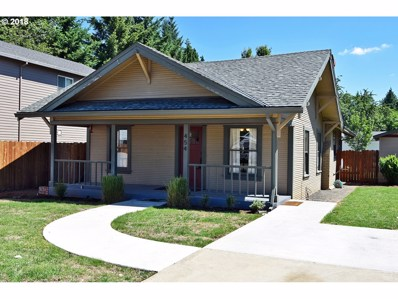 454 S Fir St, Canby, OR 97013 - MLS#: 18144730