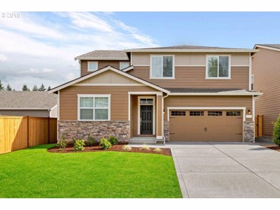 9207 NE 165TH Ave, Vancouver, WA 98682 - MLS#: 18144839