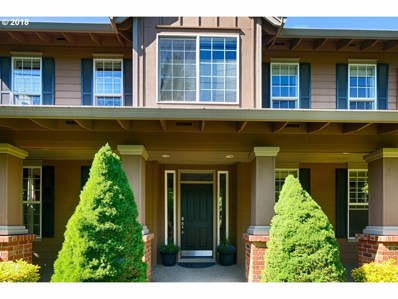 10615 SW Ibach St, Tualatin, OR 97062 - MLS#: 18145029