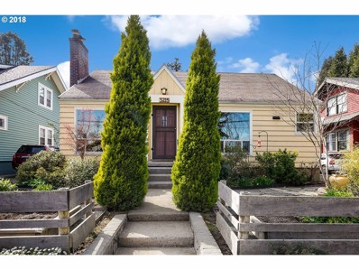 3215 NE 65TH Ave, Portland, OR 97213 - MLS#: 18145139