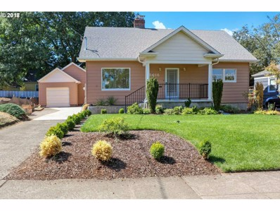 5615 NE 35TH Ave, Portland, OR 97211 - MLS#: 18145301