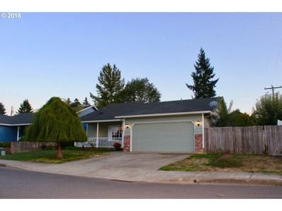 993 Bush Ln, Creswell, OR 97426 - MLS#: 18145455